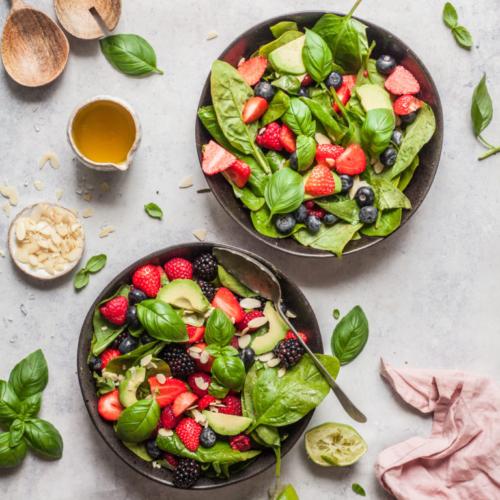 Dienas salāti