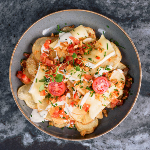 Kartupeļu